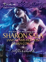 Aftershock - Penance\After the Lightning\Seeing Red ebook by Sharon Sala,Janis Reams Hudson,Debra Cowan