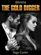The Gold Digger: (Pregnancy Romance, BWWM) ebook by Sage Carter