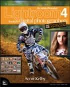 The Adobe Photoshop Lightroom 4 Book for Digital Photographers ebook by Scott Kelby