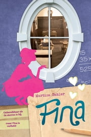 Fina ebook by Martina Sahler