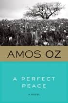 A Perfect Peace ebook by Amos Oz