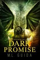 Dark Promise ebook by
