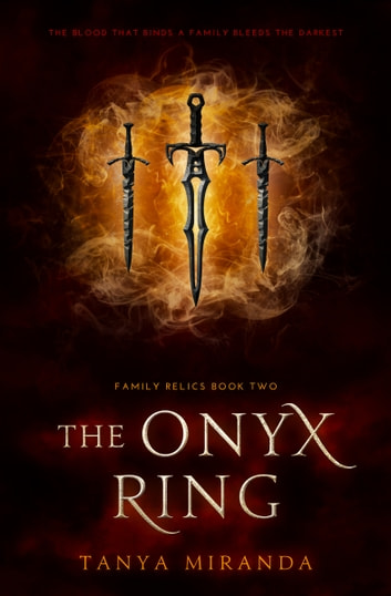 The Onyx Ring ebook by Tanya Miranda