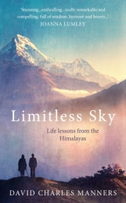Limitless Sky ebook by David Charles Manners
