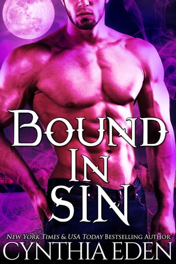 Bound In Sin ebook by Cynthia Eden