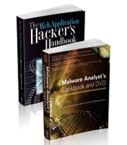 Attack and Defend Computer Security Set ebook by Dafydd Stuttard,Marcus Pinto,Michael Hale Ligh,Steven Adair,Blake Hartstein,Ozh Richard