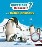 Les bébés animaux ebook by Virginie Aladjidi, Marcelle Geneste