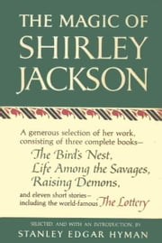 The Magic of Shirley Jackson ebook by Shirley Jackson