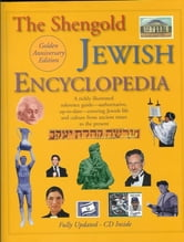 The Shengold Jewish Encyclopedia ebook by