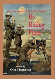 No Hiding Place ebook by Thompson, Olin
