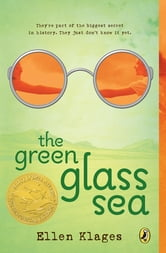The Green Glass Sea ebook by Ellen Klages