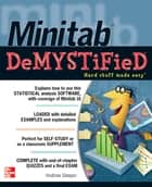 Minitab Demystified ebook by SLEEPER