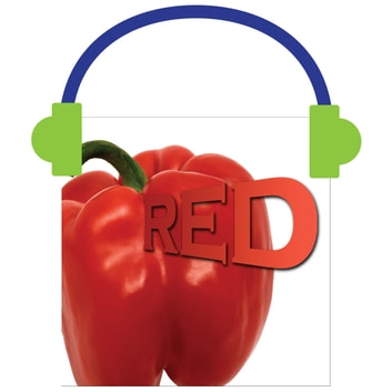 Red audiobook by J. Jean Robertson