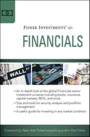Fisher Investments on Financials ebook by Fisher Investments,Jarred Kriz