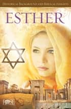 Esther ebook by Rose Publishing