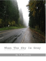 When The Sky Is Gray ebook by V. A. Jeffrey