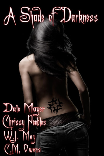 A Shade of Darkness ebook by C.M. Owens,Dale Mayer,Chrissy Peebles,W.J. May