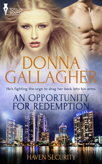 An Opportunity for Redemption ebook by Donna Gallagher