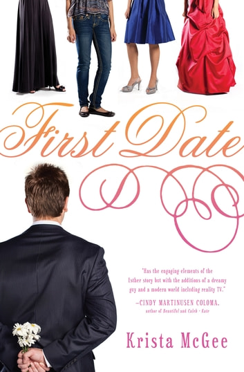First Date ebook by Krista McGee