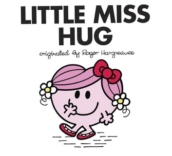 Little Miss Hug eBook by Adam Hargreaves