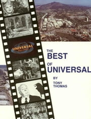 The Best of Universal ebook by Tony Thomas