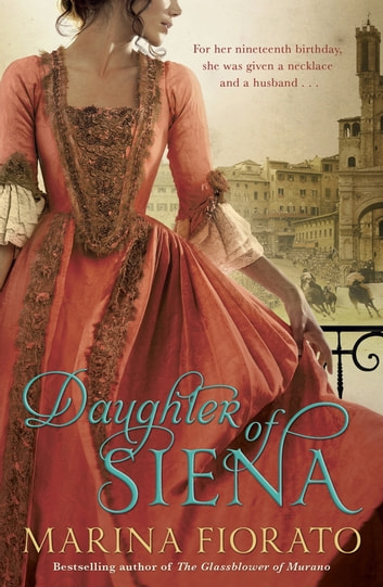 Daughter of Siena ebook by Marina Fiorato