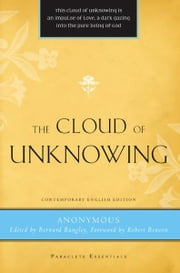 The Cloud of Unknowing ebook by Anonymous Anonymous