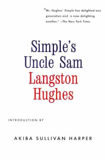 an introduction to the life of langston hughes a writer Langston hughes and the harlem renaissance essay 2223 words | 9 pages hughes was a great writer with much diversity in his types of writings his poetry was a way for us to see a picture of urban life during the harlem renaissance, the habits, attitudes, and feelings of his oppressed people.
