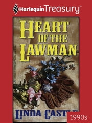 Heart of the Lawman ebook by Linda Castle