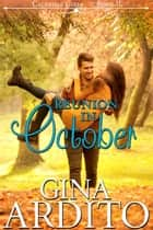 Reunion in October - The Calendar Girls, #2 ebook by Gina Ardito