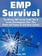 EMP Survival: The Ultimate EMP Survival Guide! How to Survive Electromagnetic Pulse. Plan, Protect and Prepare for Grid Down Scenario ebook by James Will