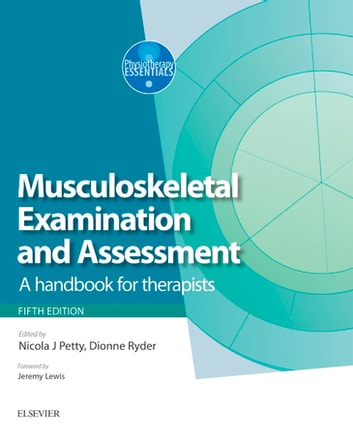 Musculoskeletal examination and assessment e book ebook by musculoskeletal examination and assessment e book a handbook for therapists ebook by fandeluxe Gallery