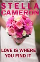 Love is Where You Find It ebook by Stella Cameron