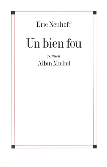 Un bien fou ebook by Eric Neuhoff