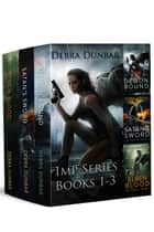 Imp Series Books 1-3 ebook by Debra Dunbar