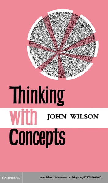 Thinking with concepts ebook by john wilson 9781107083387 thinking with concepts ebook by john wilson fandeluxe Image collections