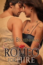 Romeo for Hire ebook by Jane Beckenham