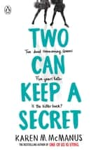 Two Can Keep a Secret ebook by