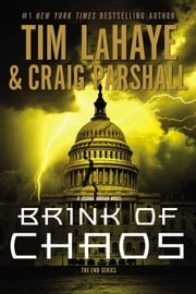 Brink of Chaos ebook by Tim LaHaye,Craig Parshall