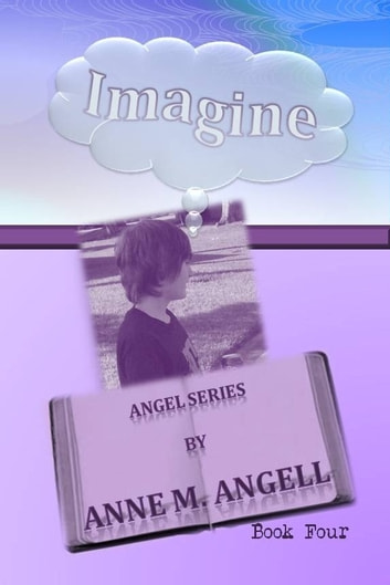 Imagine ebook by Anne M Angell