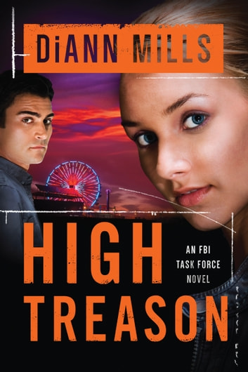 High Treason ebook by DiAnn Mills
