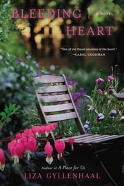 Bleeding Heart ebook by Liza Gyllenhaal