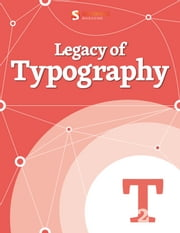 Legacy of Typography ebook by Smashing Magazine