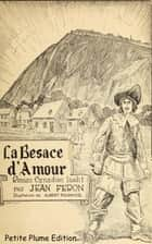La besace d'amour ebook by Jean Féron