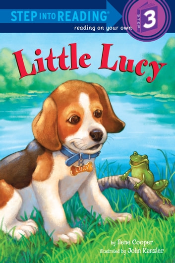 Little Lucy ebook by Ilene Cooper