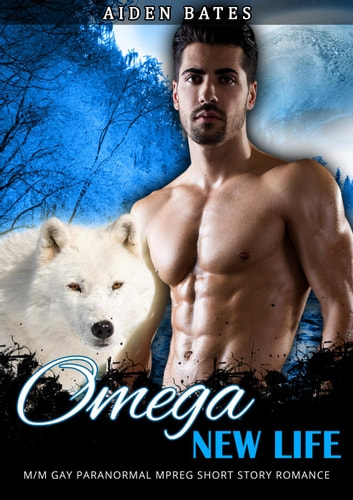 Omega's New Life ebook by Aiden Bates