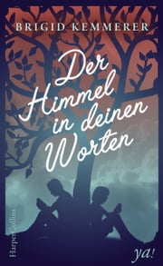 Der Himmel in deinen Worten ebook by Brigid Kemmerer
