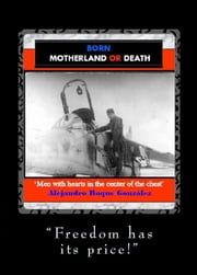 Born Motherland of Death. ebook by Alejandro Roque Glez