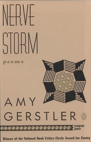 Nerve Storm ebook by Amy Gerstler