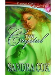 The Crystal ebook by Sandra Cox